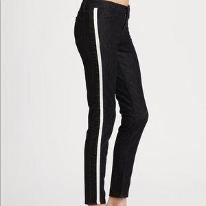 J Brand | Rowan Tuxedo Skinny Jeans